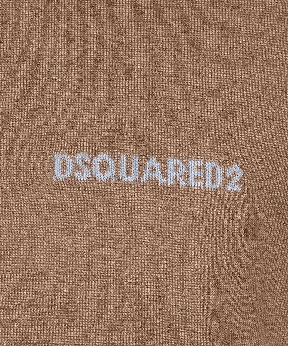 Dsquared2 S74HA1163 S17657 Maglia 3