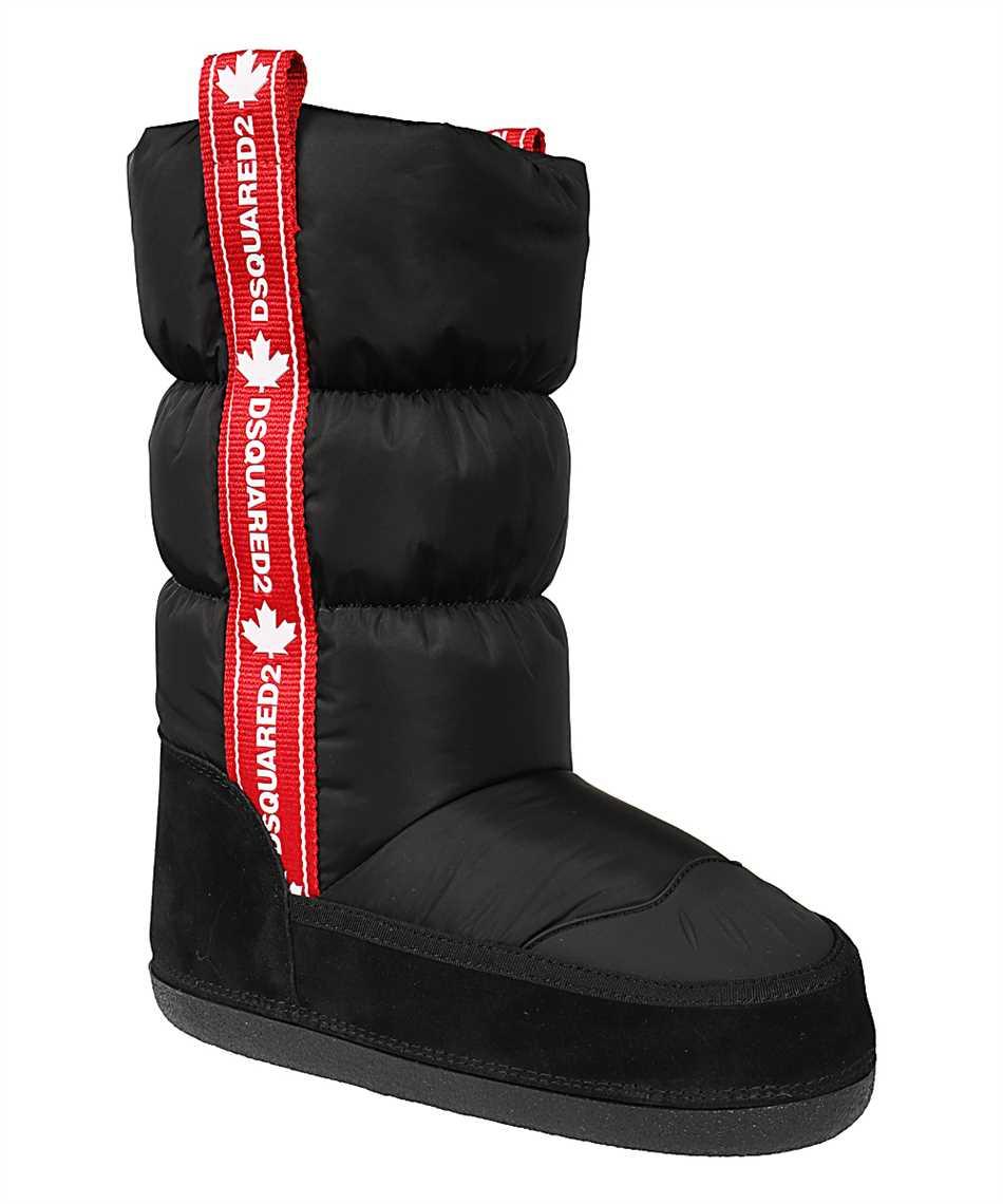 Dsquared2 SBM0008 11703502 Boots 2