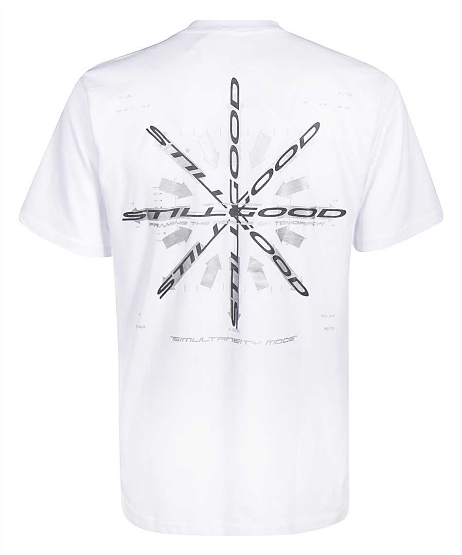 Still Good SIMULTANEITY SS TEE T-Shirt 2
