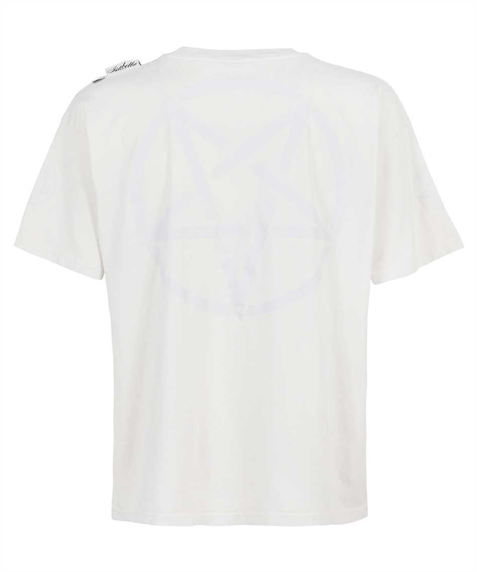 Isabella 85 VAR-108 PENTAGRAM T-shirt 2