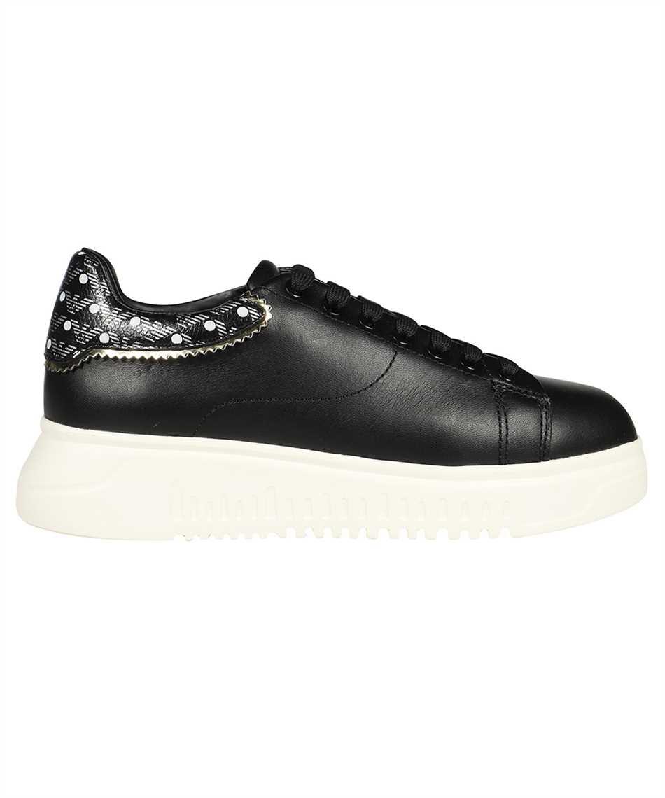 Emporio Armani X3X024 XM702 Sneakers 1