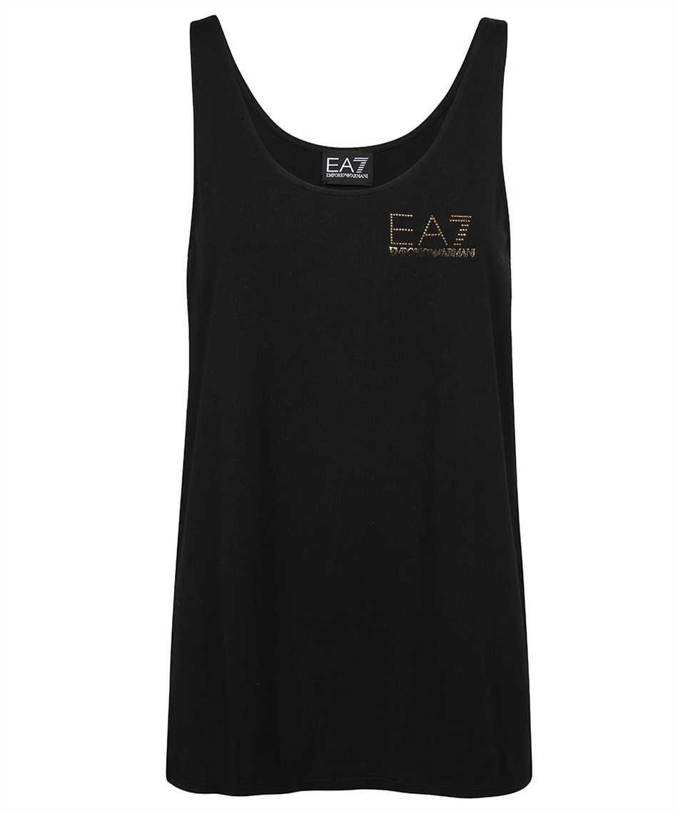 EA7 3KTH54 TJ28Z REGULAR-FIT Canottiera 1