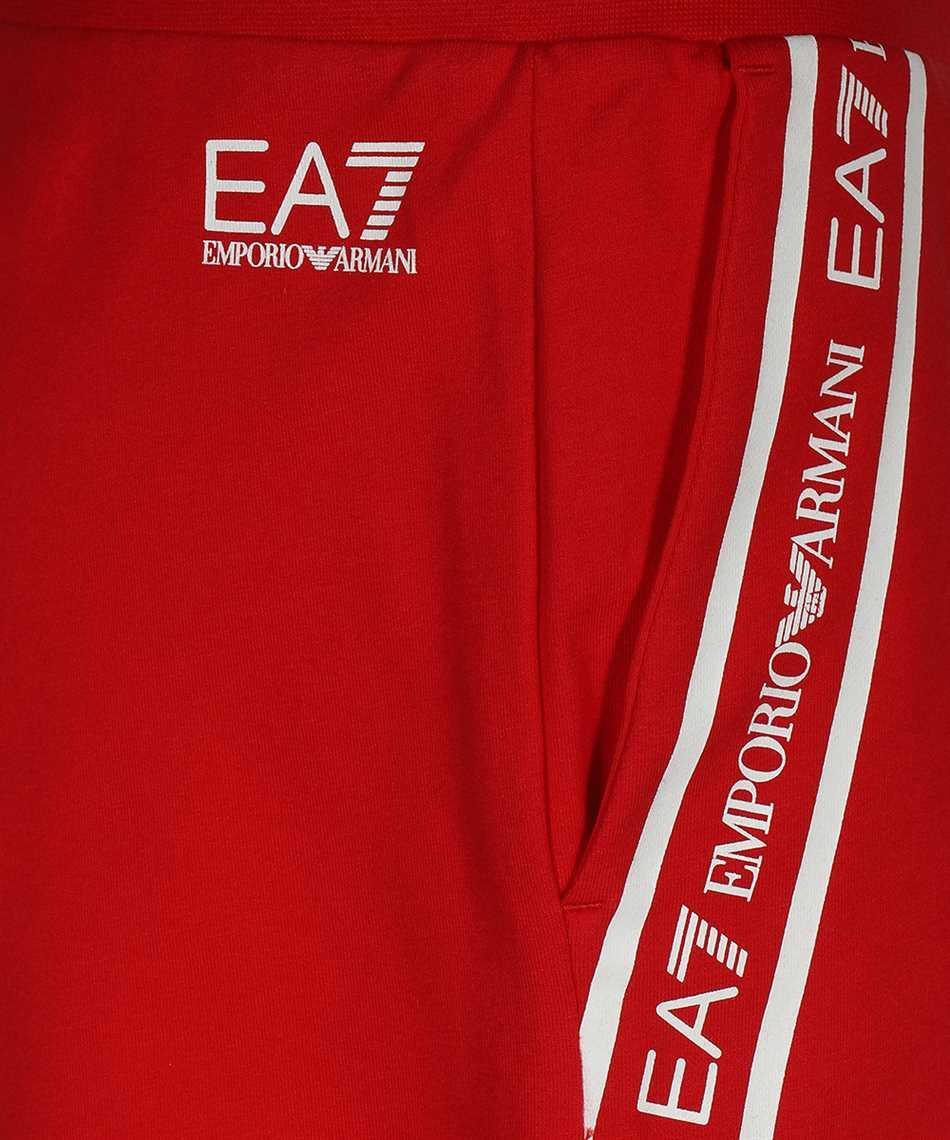 EA7 3KTS59 TJ5FZ LOGO Shorts 3