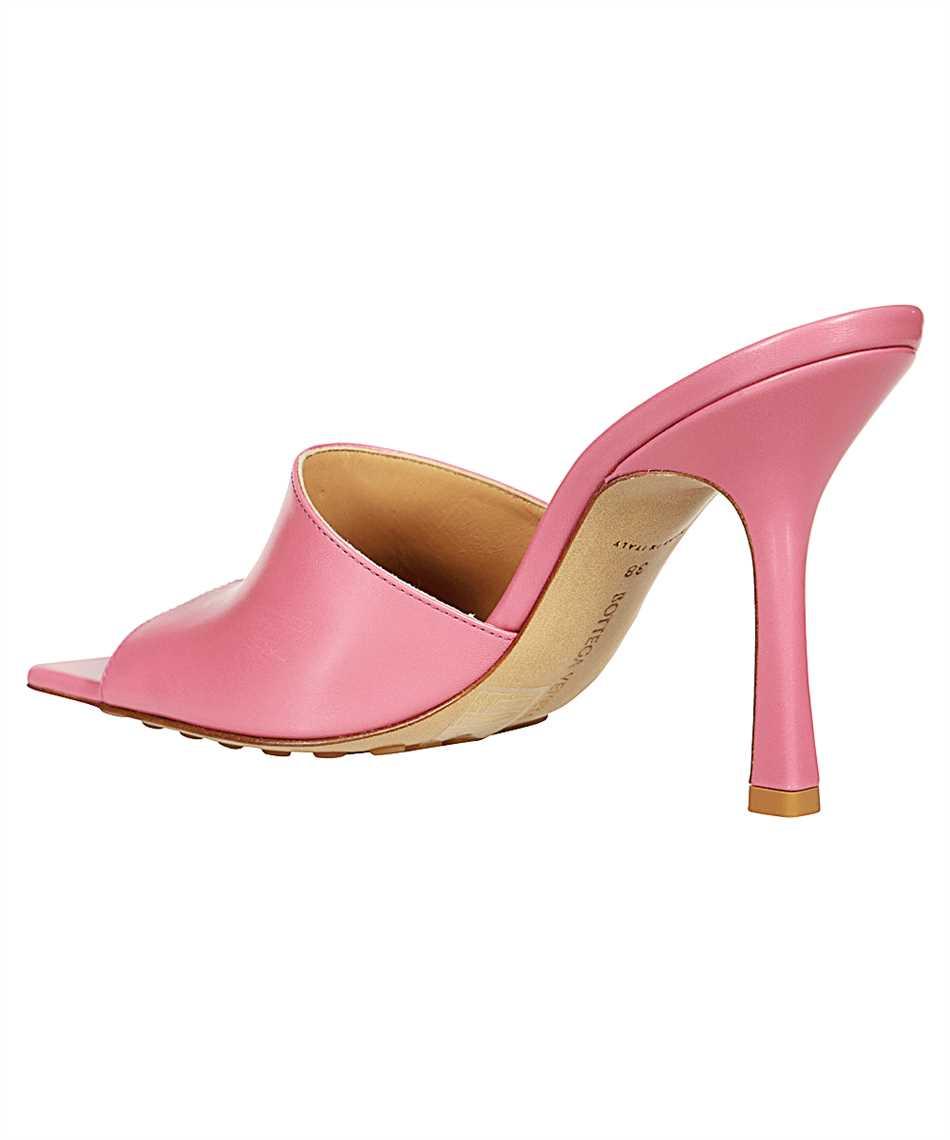 Bottega Veneta 610538 VBSF0 STRETCH Sandals 3