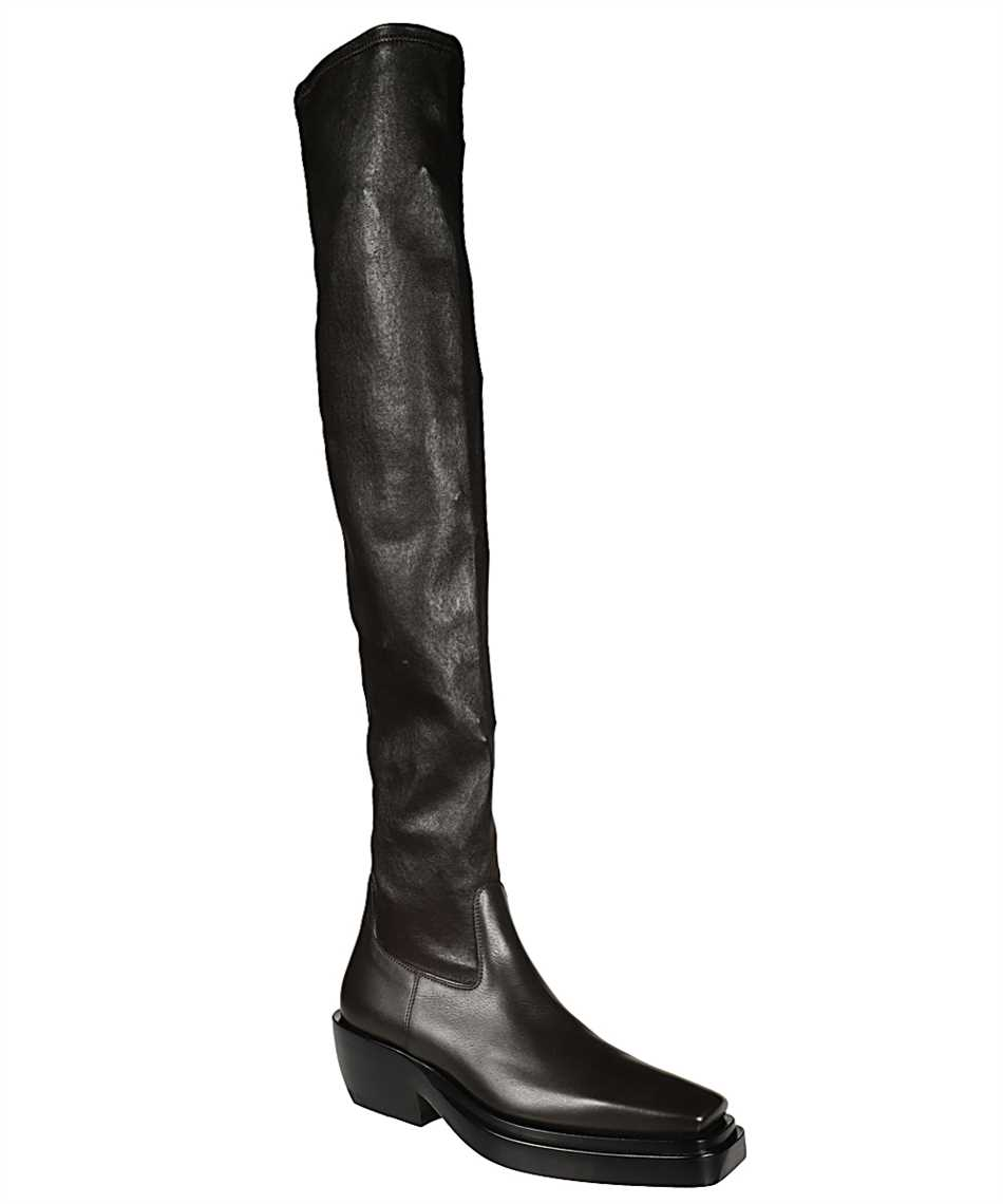Bottega Veneta 639832 V00M1 THE LEAN Stiefel 2