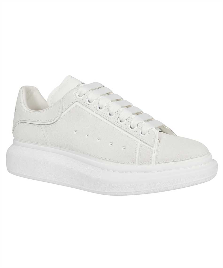 Alexander McQueen 645868 WHFBR MICMAC LASER Sneakers 2
