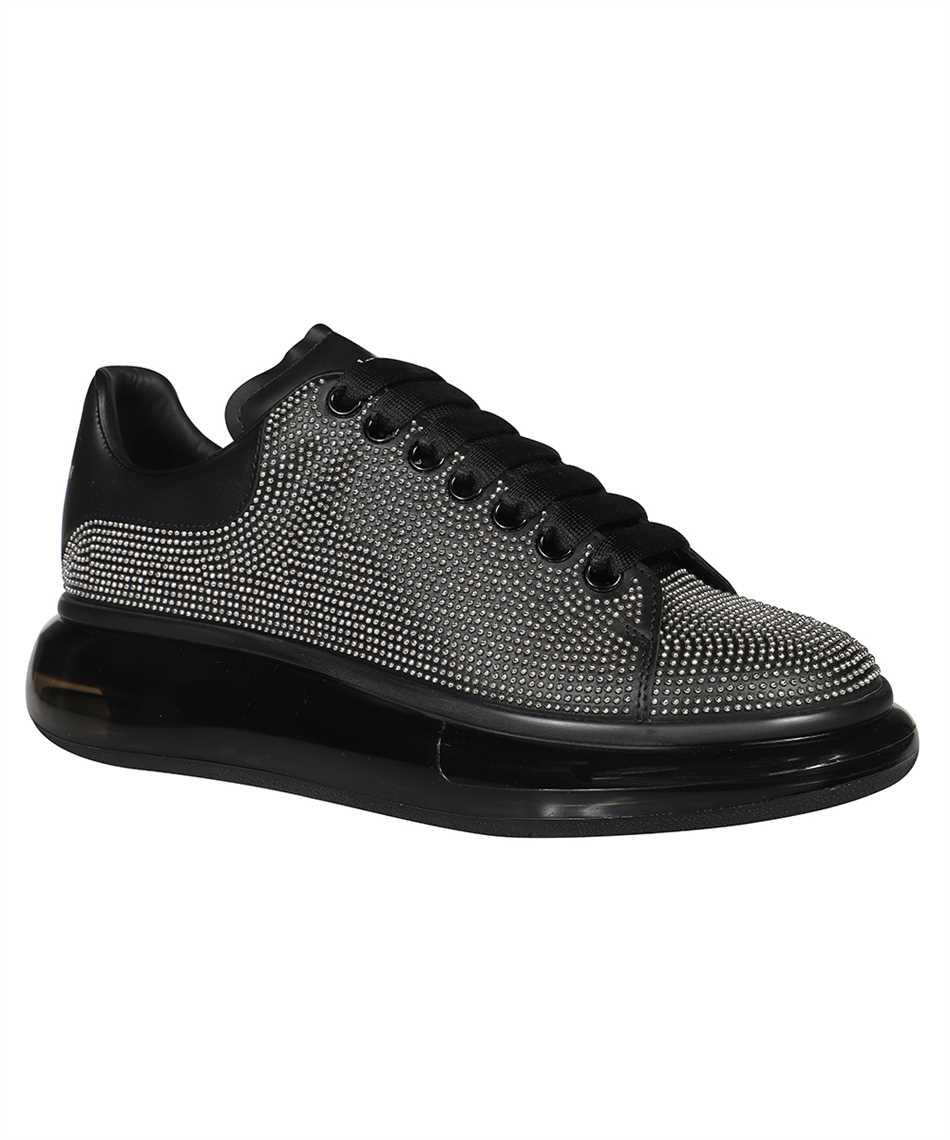 Alexander McQueen 645874 WHZ4Q OVERSIZED Sneakers 2