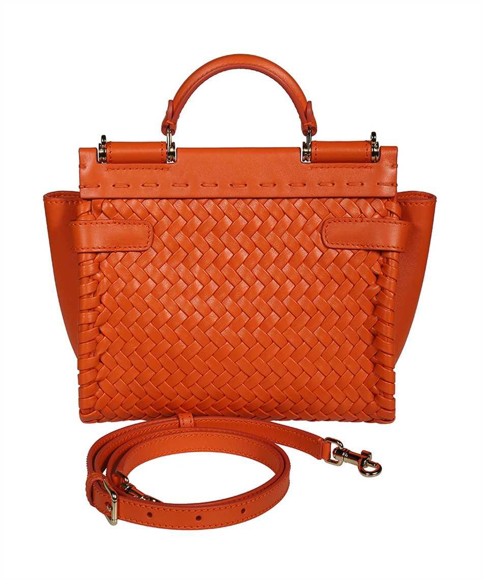 Dolce & Gabbana BB6960 AO398 SMALL SICILY 62 SOFT Tasche 2