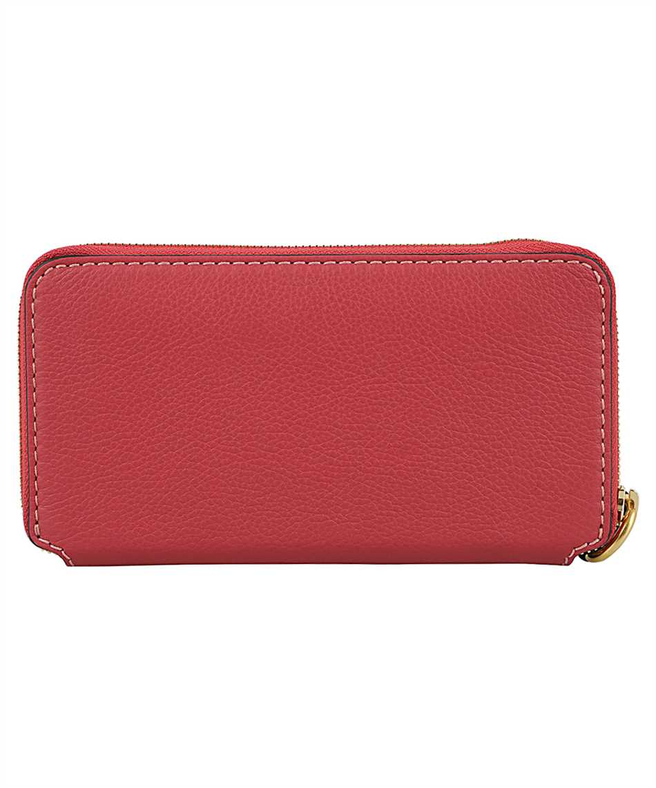 Chloé CHC10UP571161 MARCIE ZIP AROUND Wallet 2