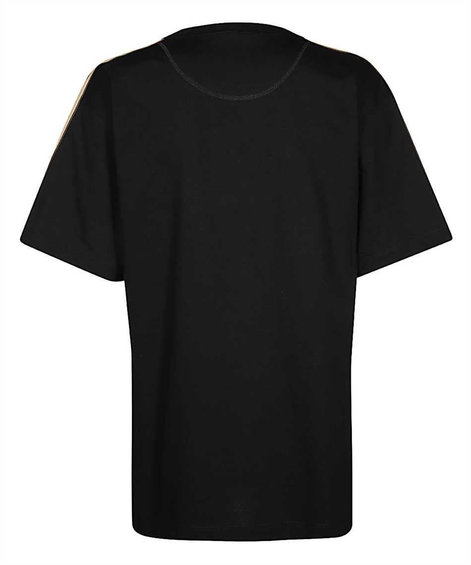 Fendi FAF073 AB4E FENDIRAMA T-shirt 2