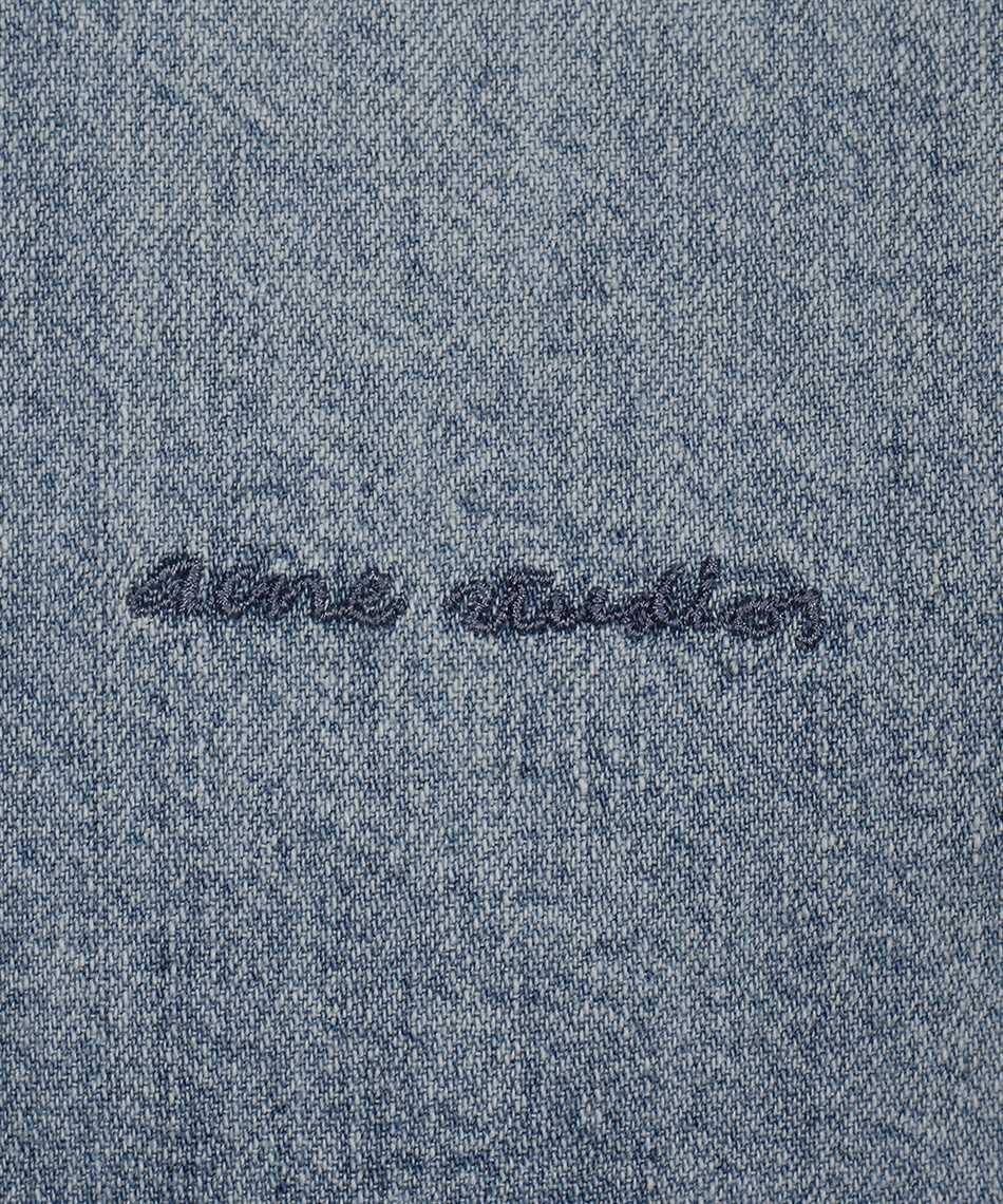 Acne FN MN SHIR000408 Shirt 3