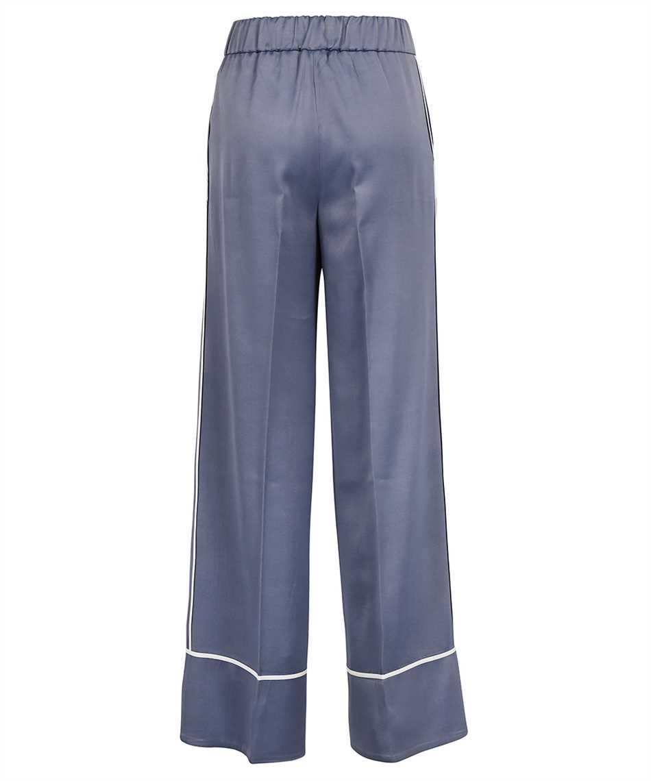Off-White OWCA125F21FAB002 SATIN PULL ON Pantalone 2