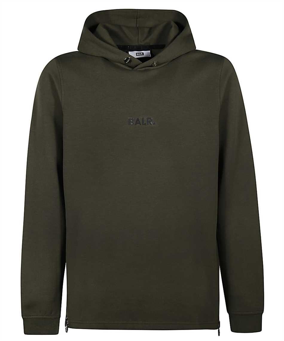 Balr. Q-Series straight classic hoodie Kapuzen-Sweatshirt 1