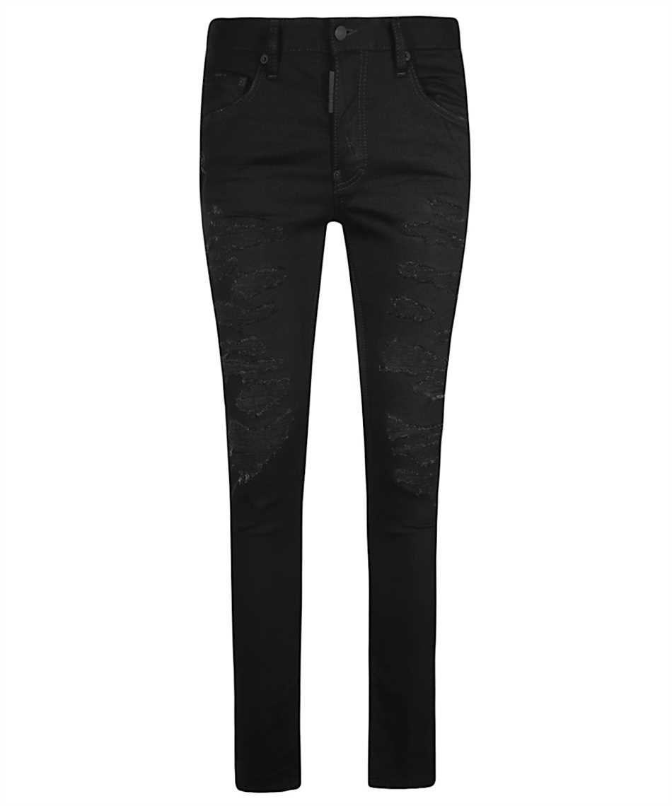 Dsquared2 S71LB0845 S30602 SUPER TWINKY Jeans 1