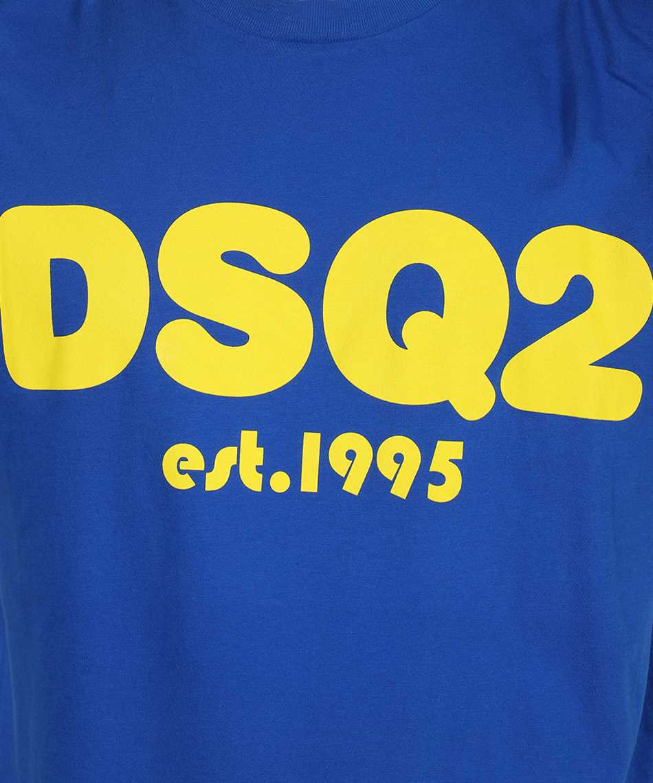 Dsquared2 S74GD0838 S21600 T-shirt 3