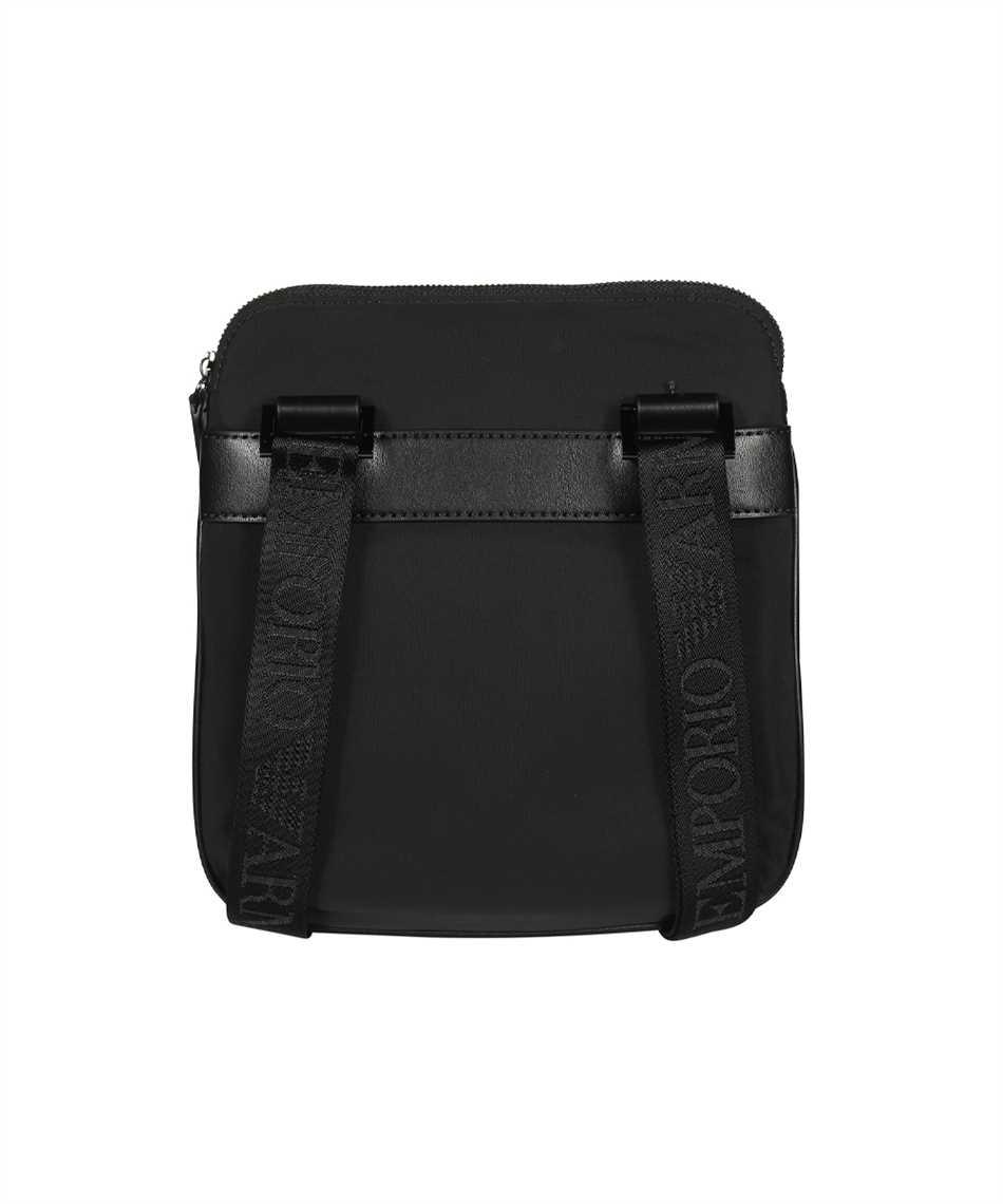 Emporio Armani Y4M185 Y072J FLAT CROSSBODY Bag 2