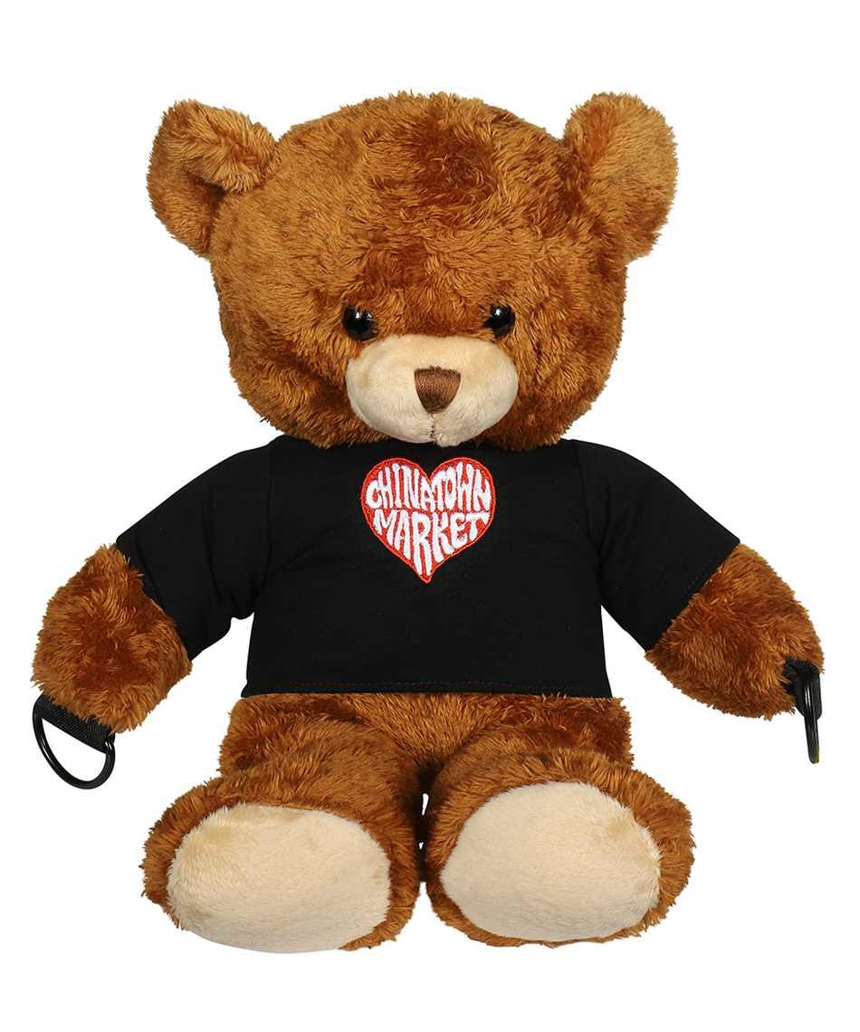Chinatown Market 260338 TEDDY BEAR SIDE Tasche 1