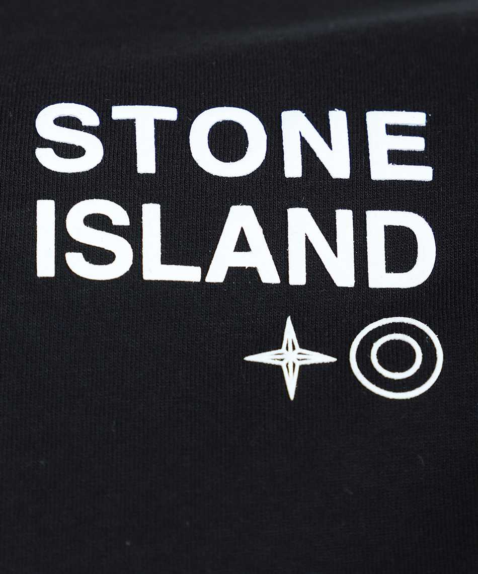Stone Island 2NS56 SMALL LOGO TWO T-shirt 3