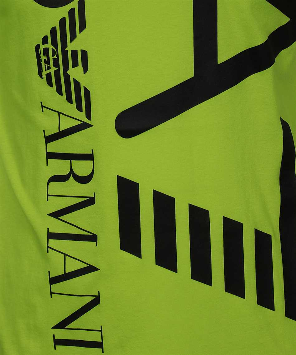 EA7 3KPT07 PJA2Z T-shirt 3