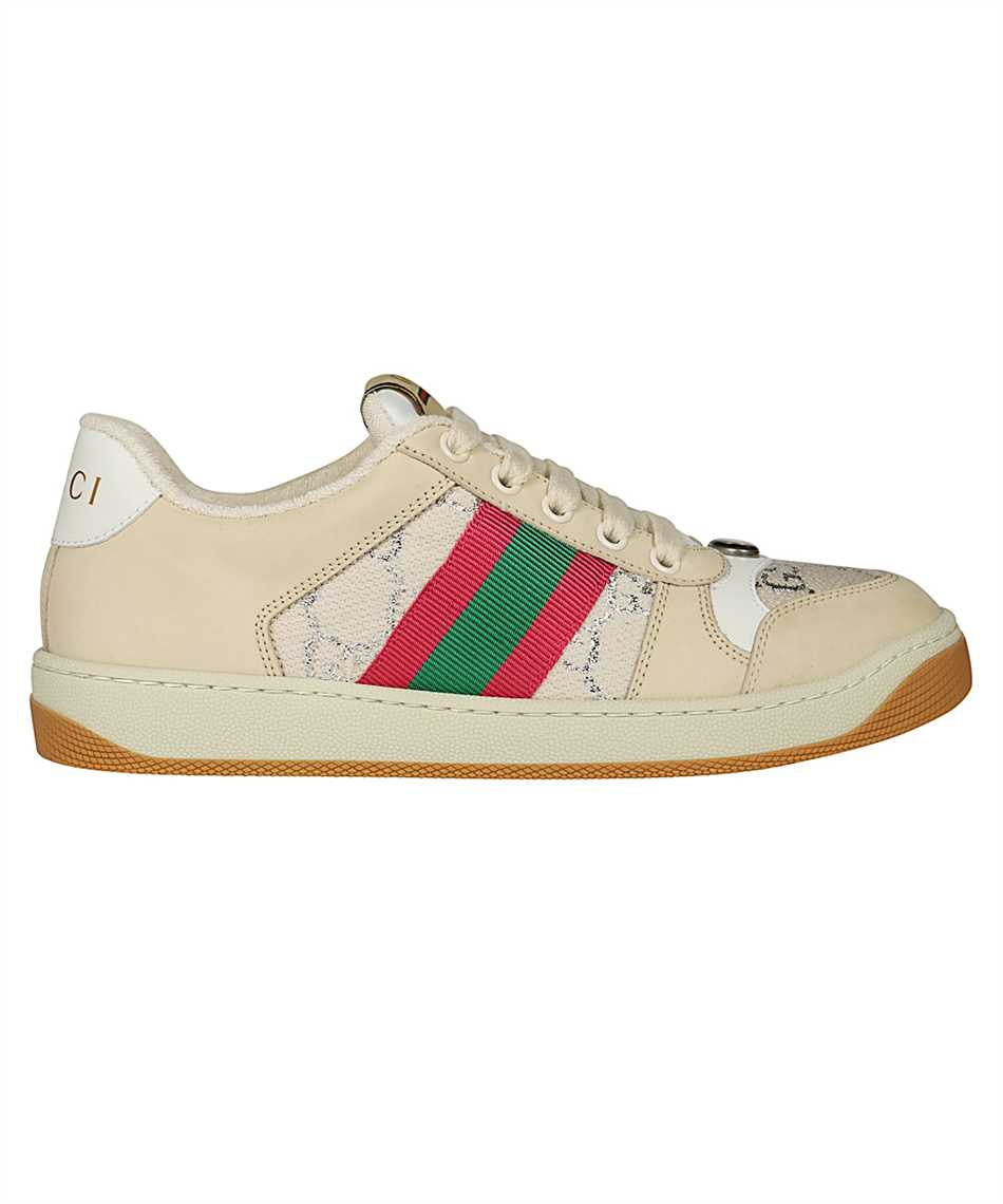 Gucci 577684 2C830 SCREENER Sneakers 1