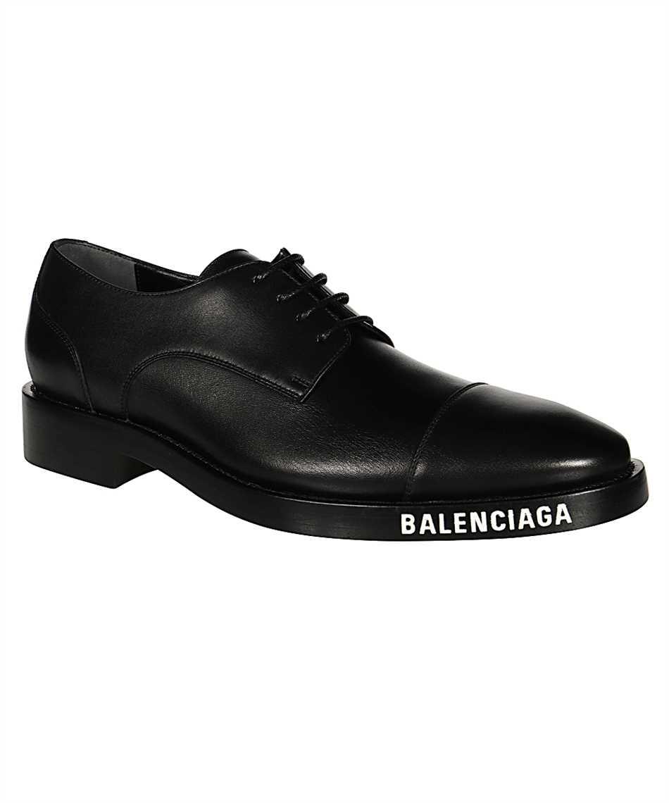 Balenciaga 590716 WA6F0 Shoes 2