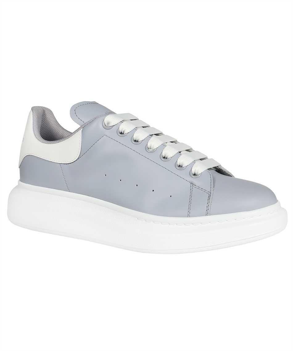 Alexander McQueen 634671 WHGP5 OVERSIZED Sneakers 2