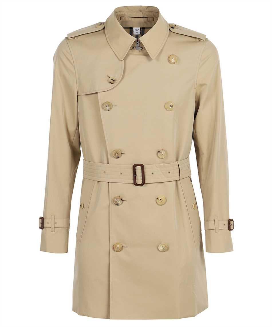 Burberry 8015236 WIMBLEDON Coat 1