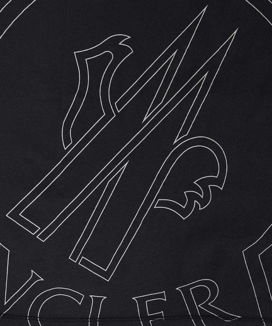 Moncler 8C7C1.10 899G5 T-shirt 3