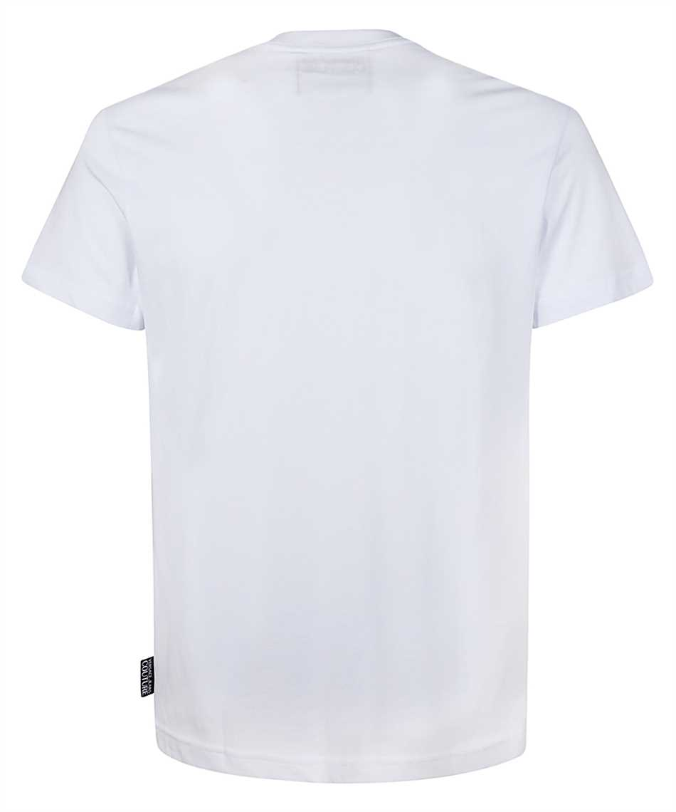 Versace Jeans Couture B3GZB7TG 30319 EMBRO T-shirt 2