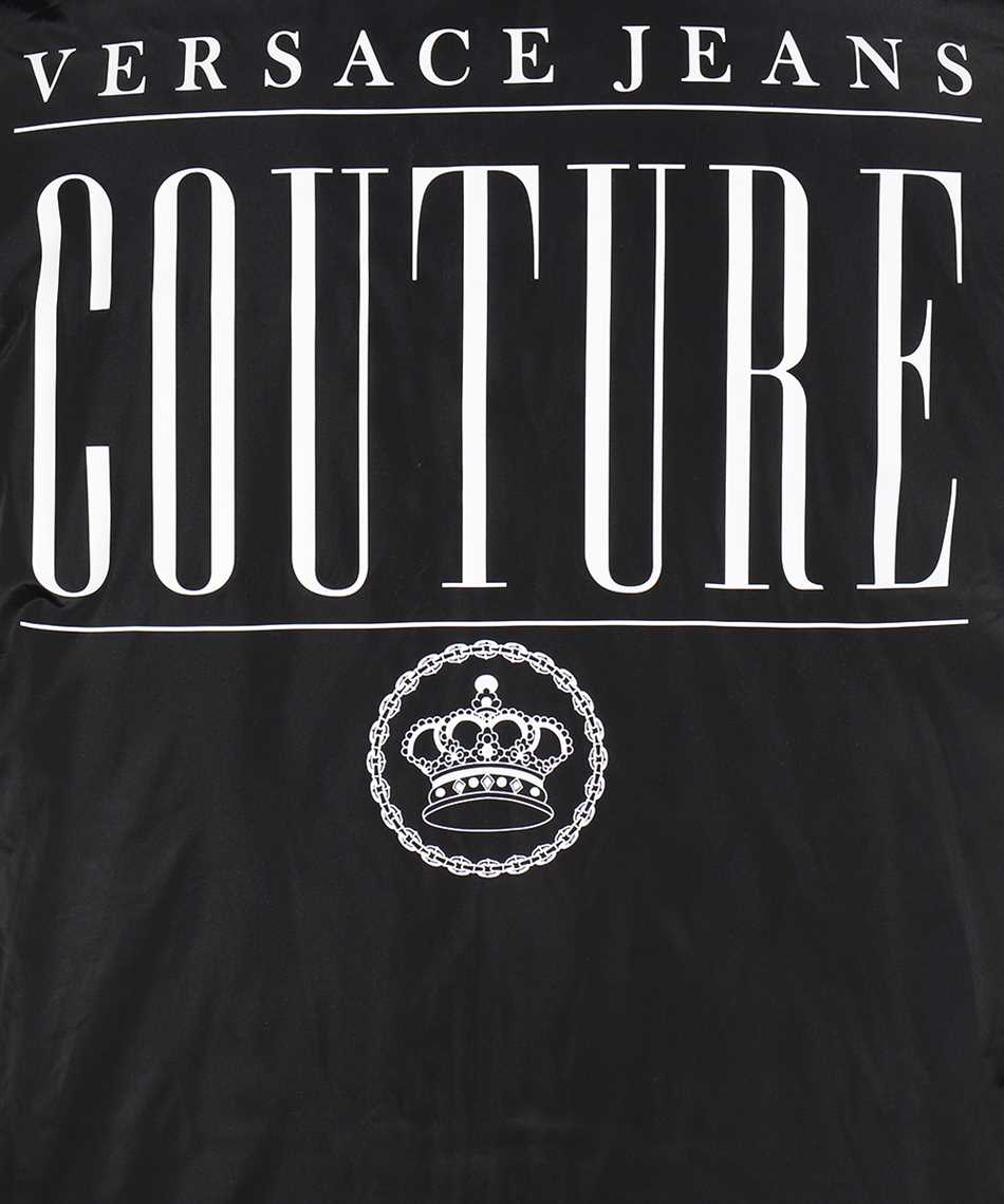 Versace Jeans Couture B9GZB502 25161 Gilet 3
