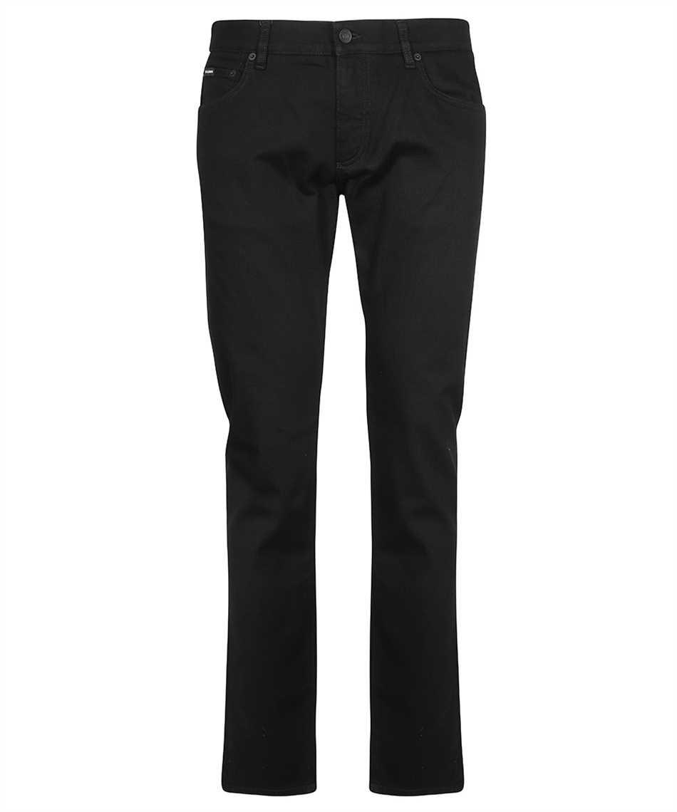 Dolce & Gabbana GY07CZ G8DK3 SLIM-FIT Jeans 1