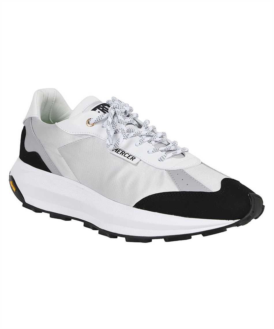 Mercer Amsterdam ME0534211990 RACER VEGAN Sneakers 2