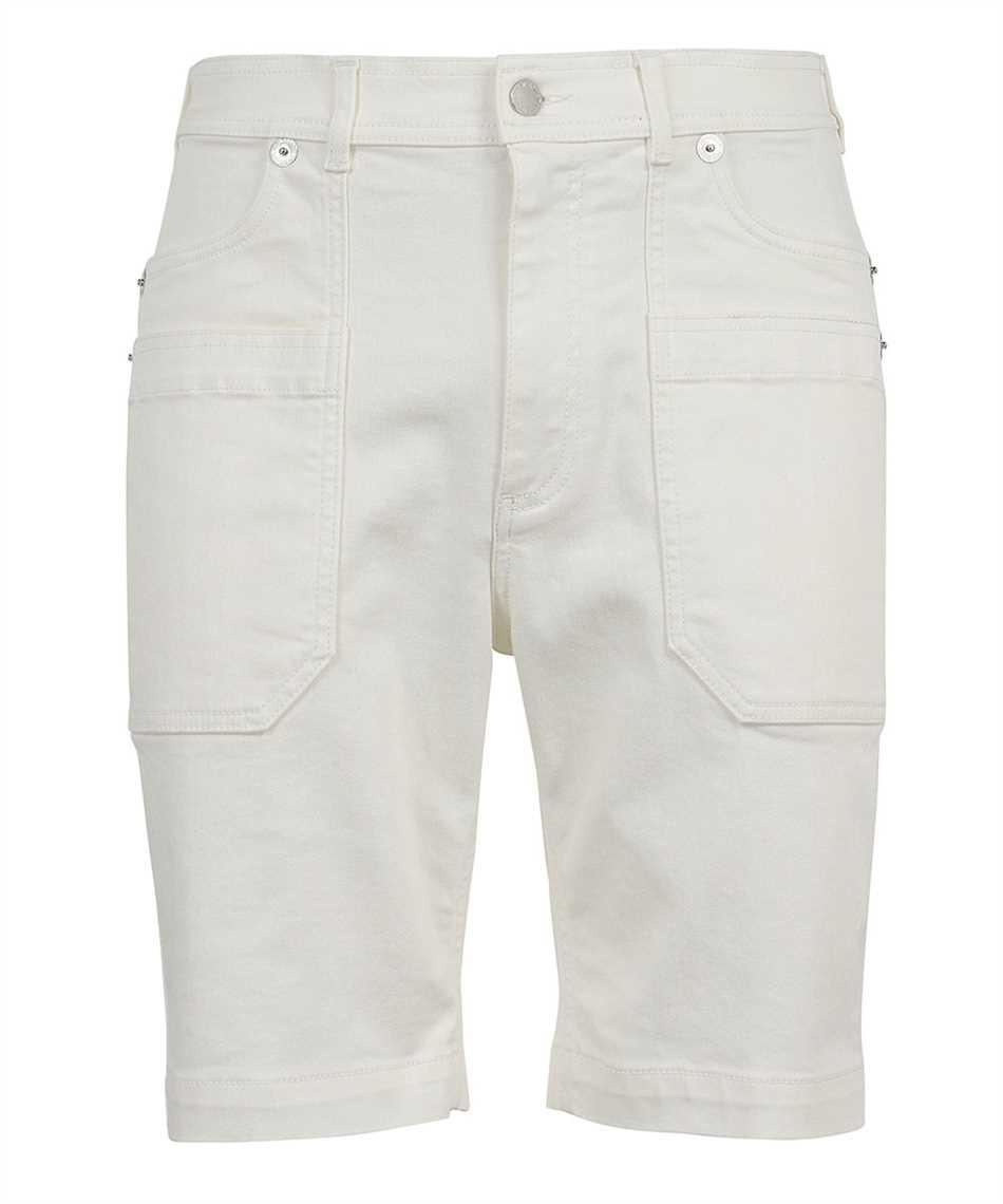 Neil Barrett PBDE326 Q815T8 Shorts 1