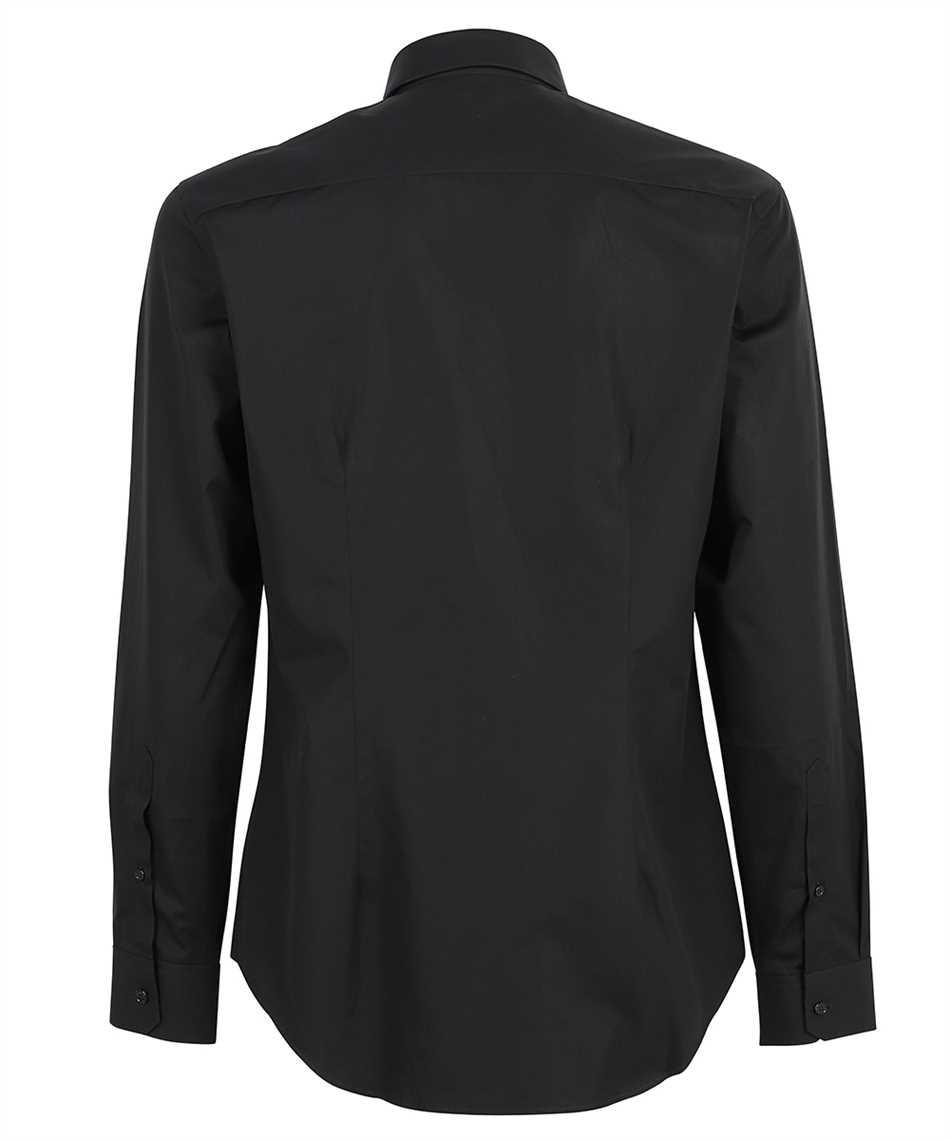 Versace 1001308 1A00970 EVENING POPELINE GRECA Shirt 2