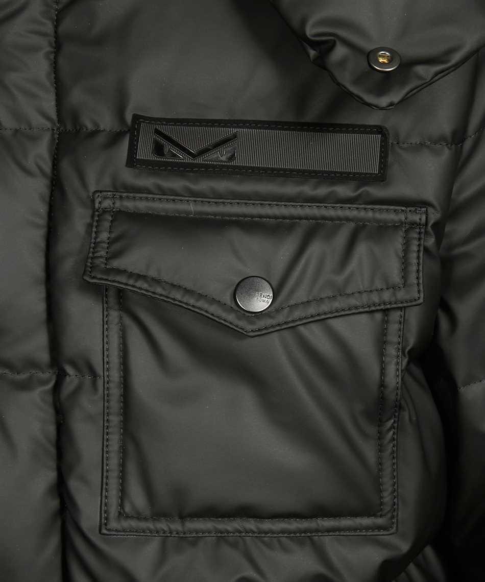 Fendi FAA577 A52Y Jacket 3