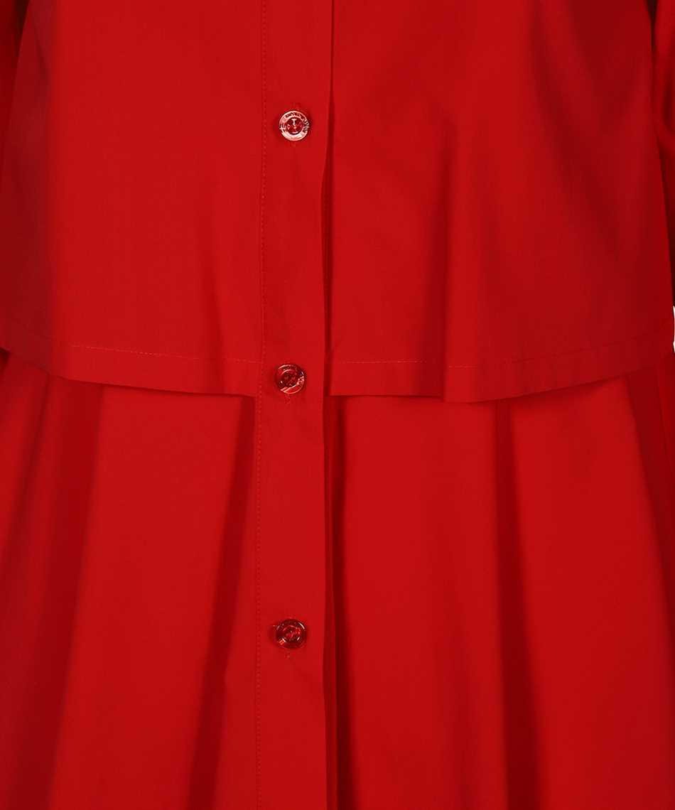 Emporio Armani 3H2A77 2N0FZ POPLIN Kleid 3