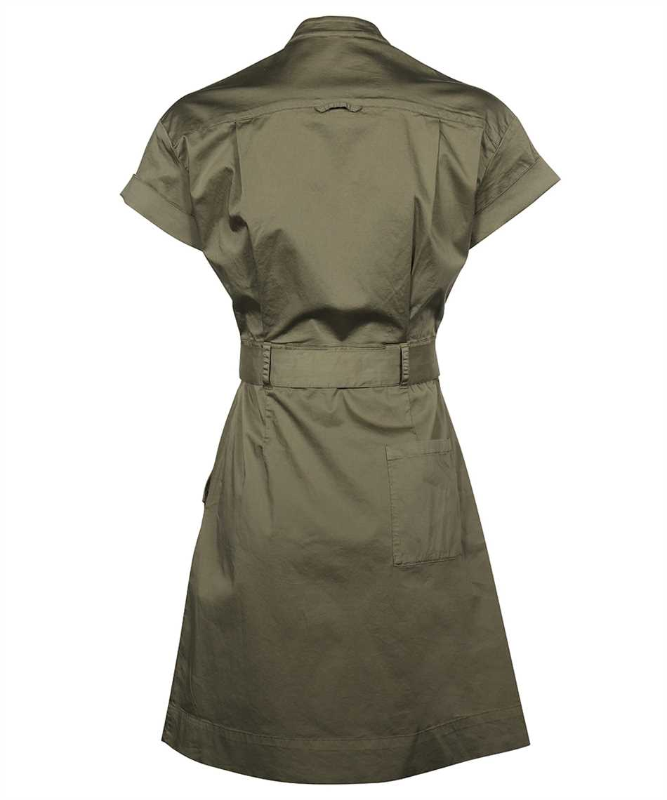 Mason's 4AB2333B CBE346 SILVIE MINI Dress 2