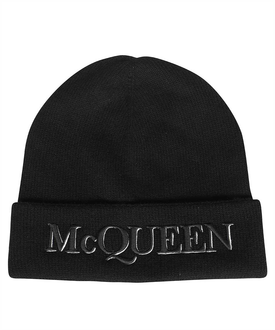 Alexander McQueen 663195 4890Q MCQUEEN Cappello 1