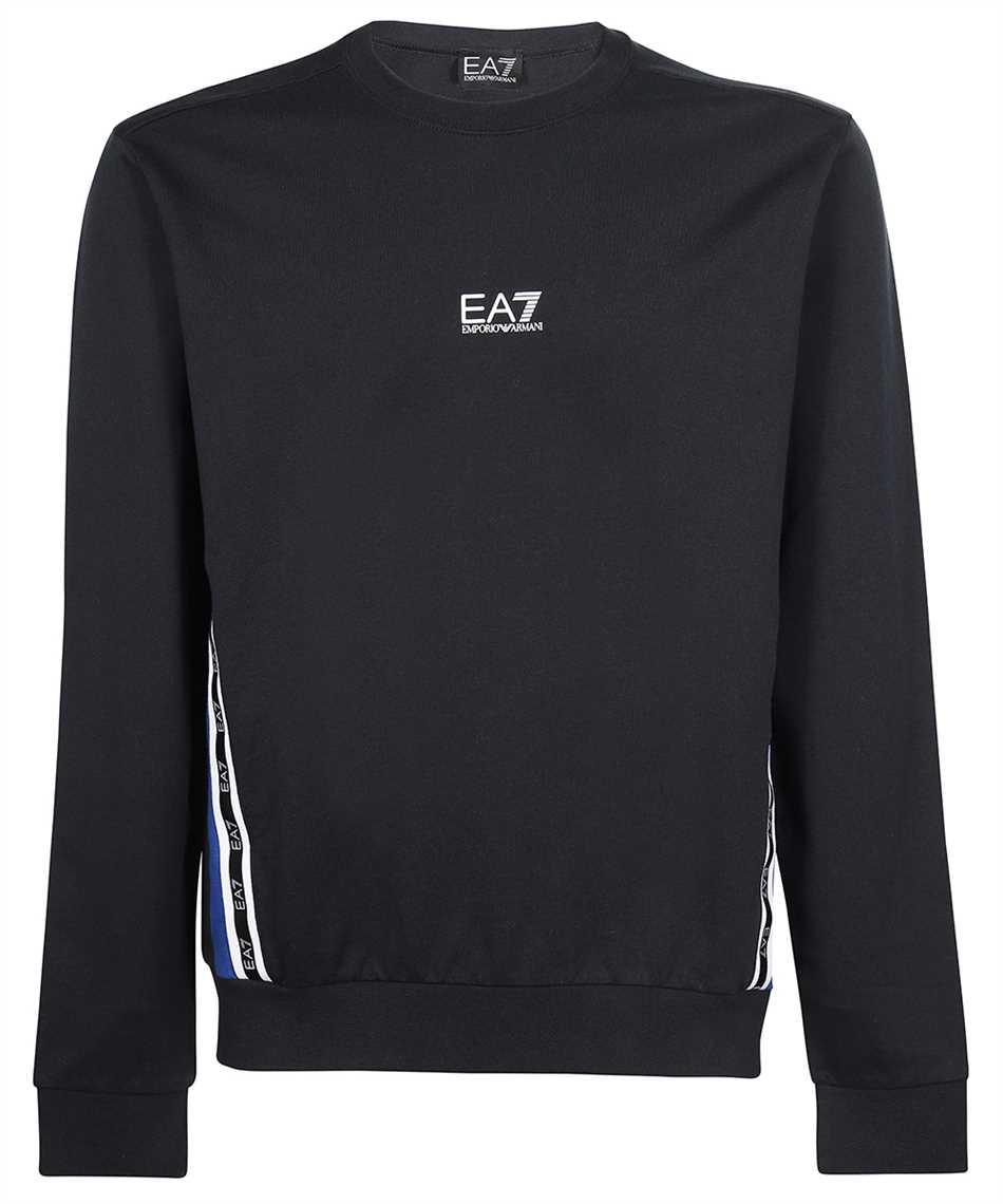EA7 6KPM66 PJ05Z Sweatshirt 1
