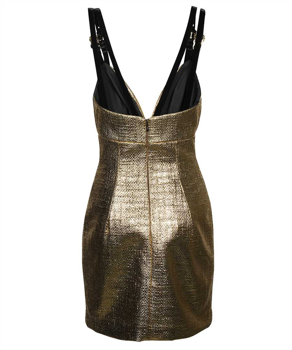 Versace Jeans Couture 71HAO934 N0029 BELT STRAP PARTY Dress 2