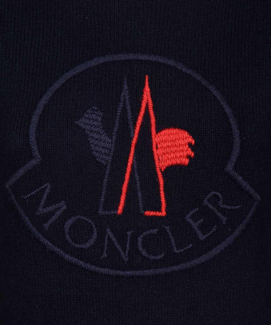Moncler 90556.50 A9234 CREWNECK Strick 3