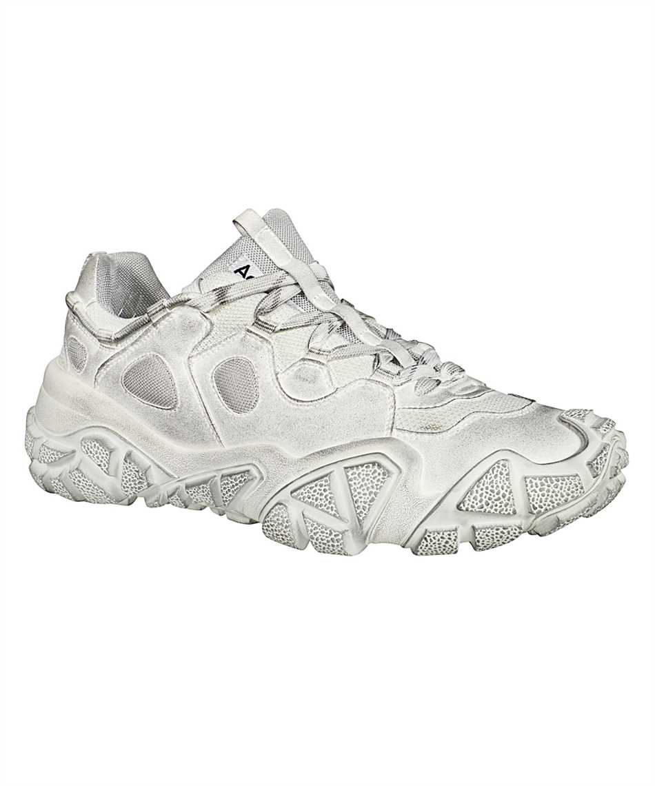 Acne BOLZTER TUMBLED M FW20 Sneakers 2