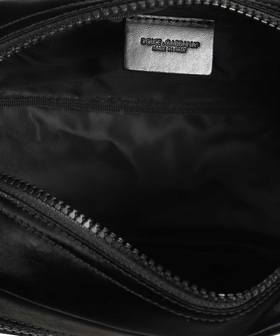 Dolce & Gabbana BT0988 AO243 NYLON SAMBOIL COSMETIC Bag 3