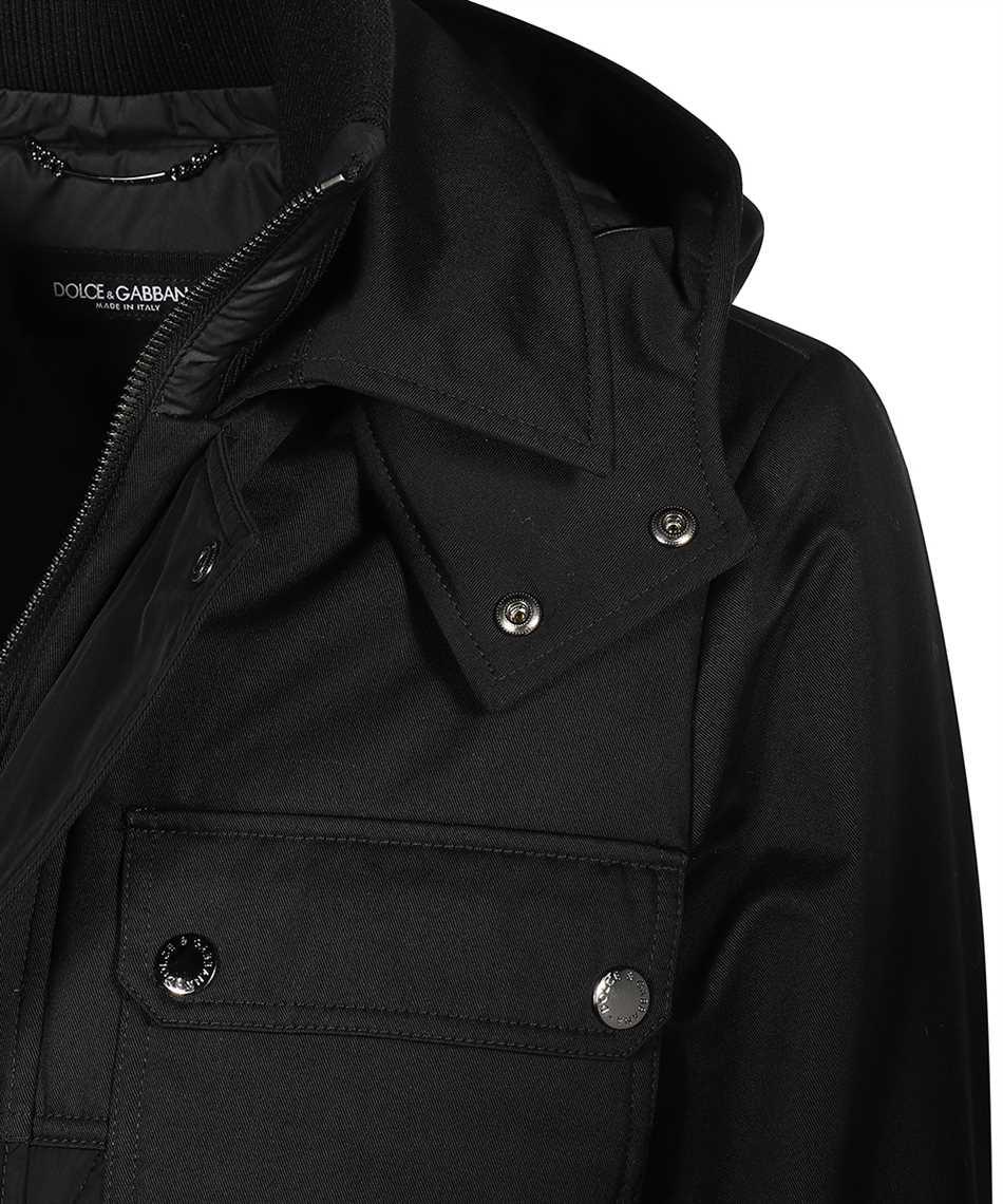 Dolce & Gabbana G9SO4T FU6WW Jacke 3