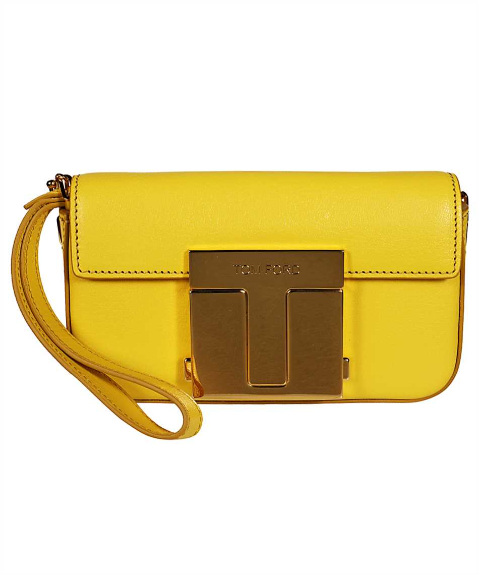 Tom Ford S0337T LGO009 001 MINI Tasche 1