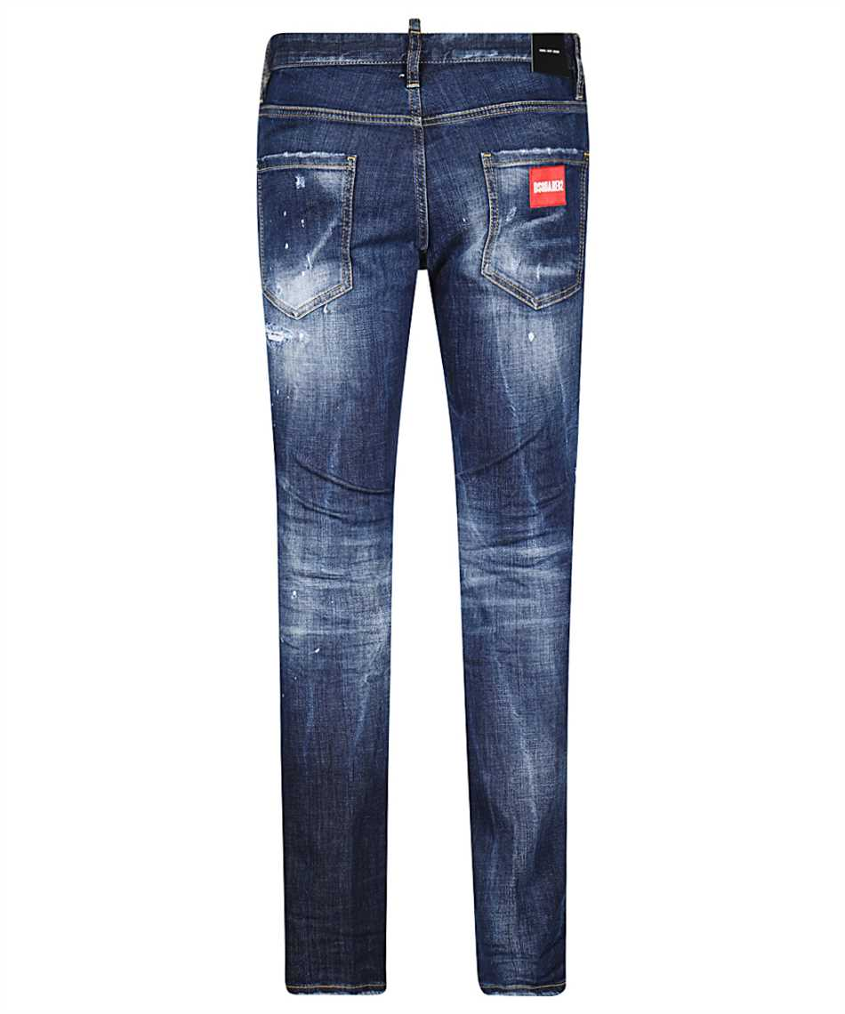 Dsquared2 S71LB0779 S30664 COOL GUY Jeans 2