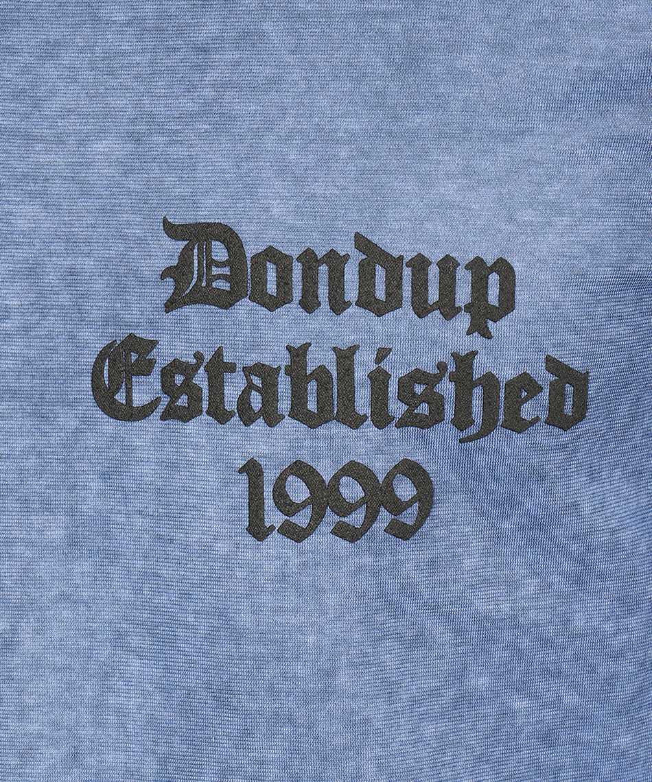 Don Dup US208 JF0254U ZG5 T-Shirt 3