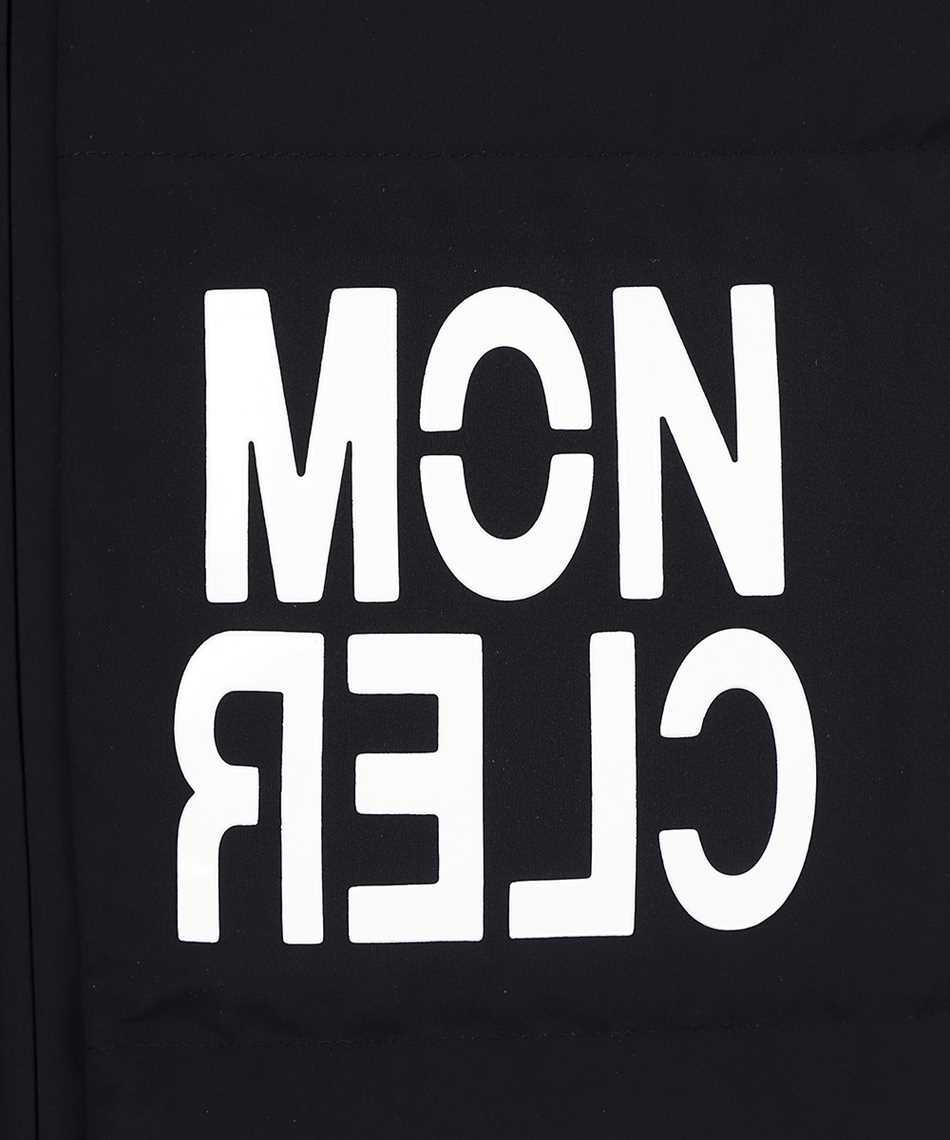 Moncler Grenoble 1A000.10 5399D NANTAUX Weste 3