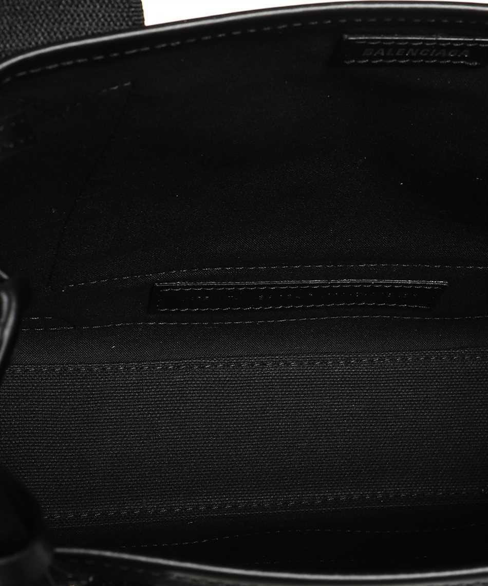 Balenciaga 390346 2HH3N NAVY CABAS XS Bag 3