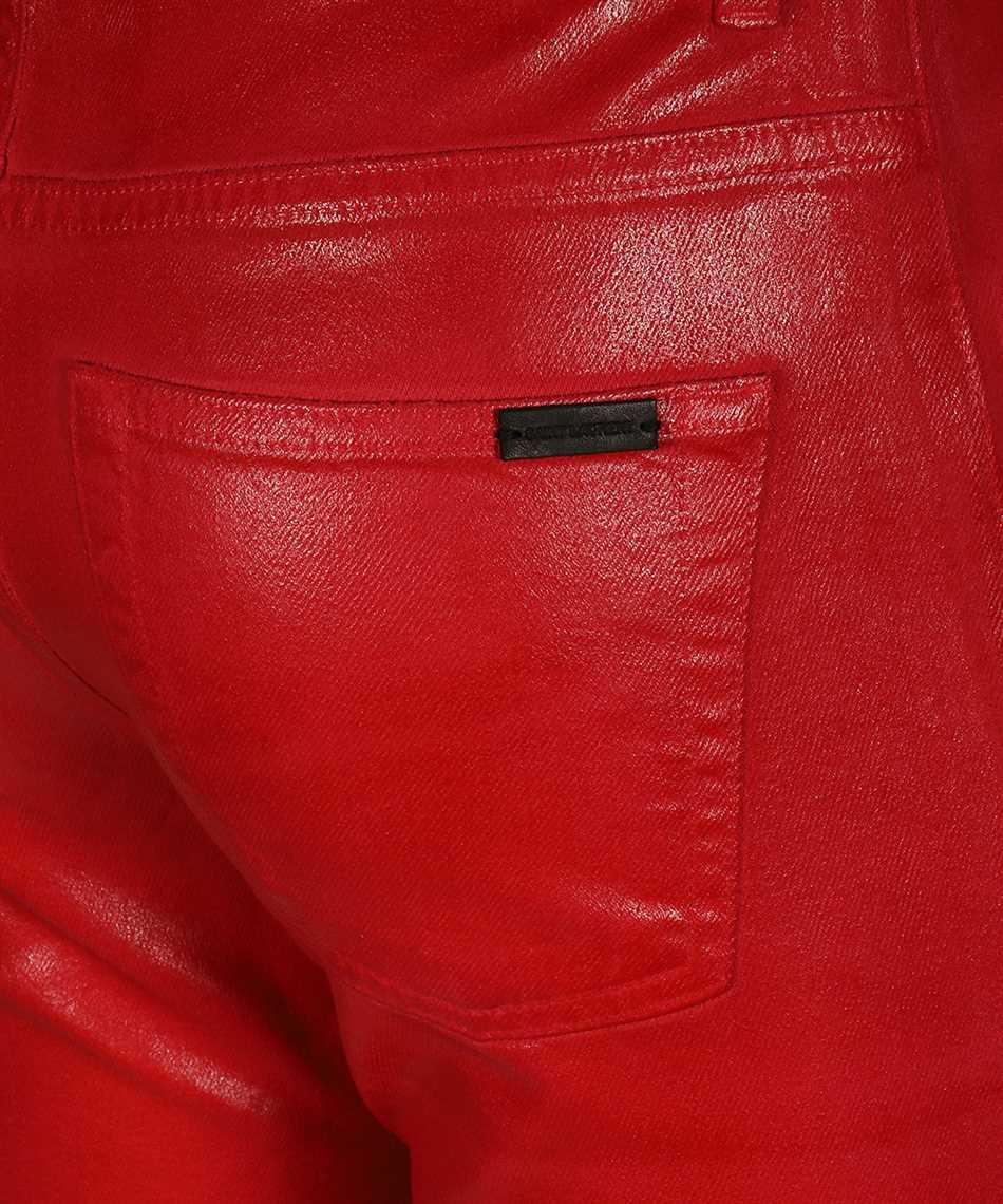 Saint Laurent 614450 Y09AD SKINNY Jeans 3